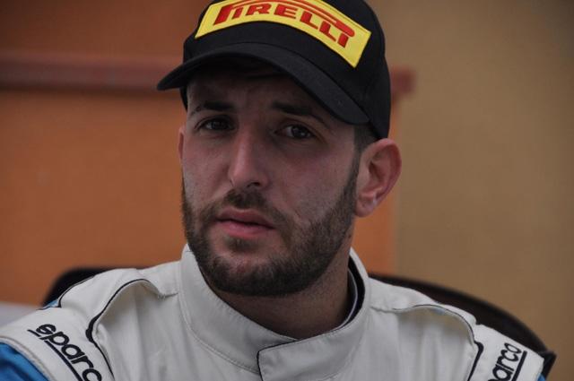 Marco Pollara è il nuovo Campione Italiano Rally Junior