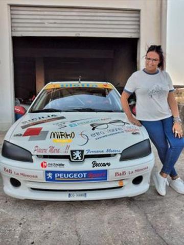 Entra in scena questo fine settima la 63 Monte Erice la storica cronoscalata valida come  campionato italiano velocità in montagna.
