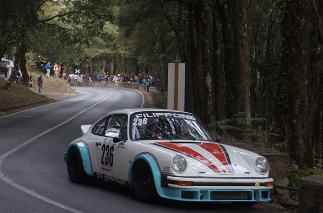Sandro Filippone approda in RO racing.