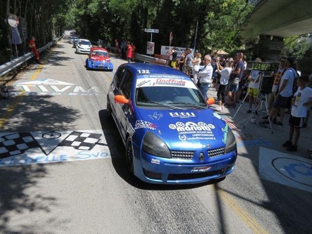 Grasso ci riprova alla 54esima edizione del Trofeo Fagioli