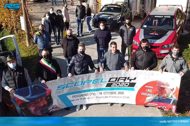 SCOPEL DAY, SALTA L'EVENTO MA NON LA BENEFICENZA