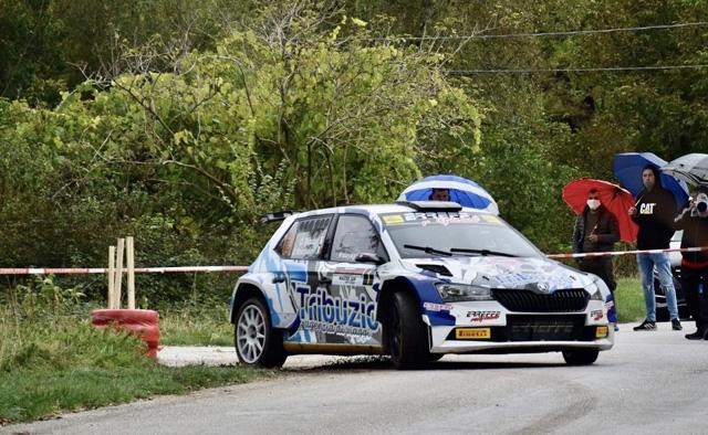 Carmine Tribuzio entra a far parte della RO racing
