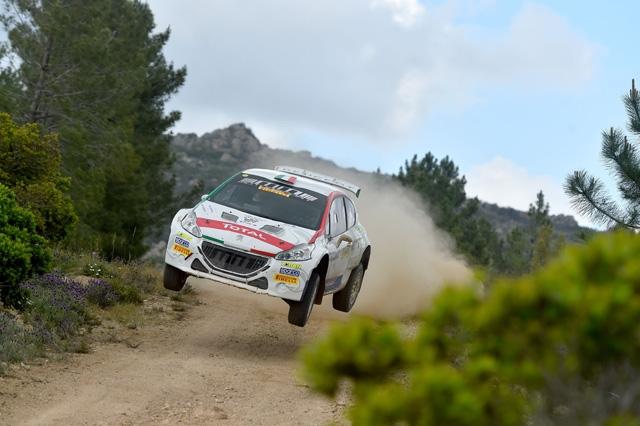 Conto alla rovescia per lo start del Campionato ACI Sport Sardegna 2020