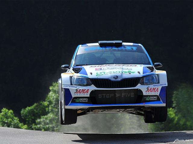 Dolomiti Rally rinviato a data da destinarsi