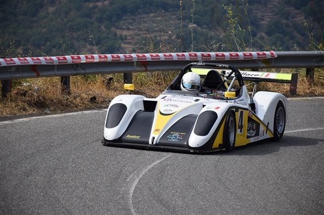 Il 2021 di Top Competition tra slalom, rally e regolarità autostoriche