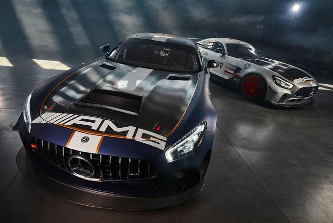 Quattro giovani piloti per Trivellato Racing nel GT4 Europeo a Monza
