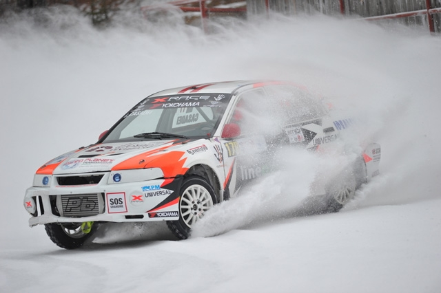 XRace Sport alla terza del tricolore su ghiaccio: i fratelli Casadei di nuovo a Pragelato in cerca di riscatto