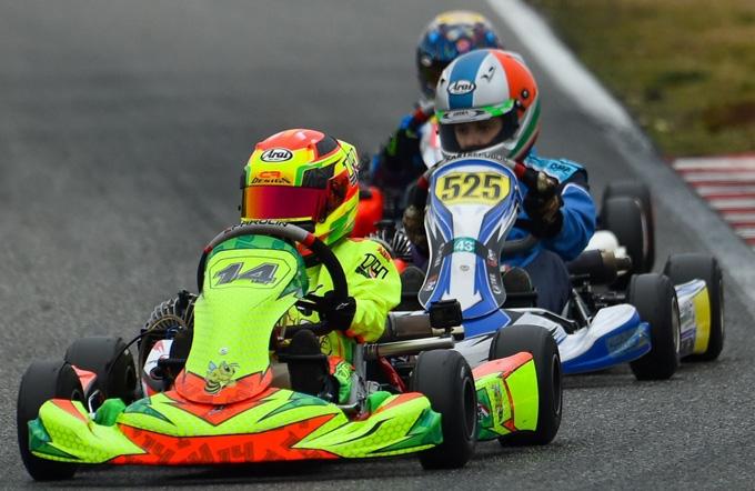 Trofeo di Primavera 2021: ci sarà anche il giovane campione Marco Verde