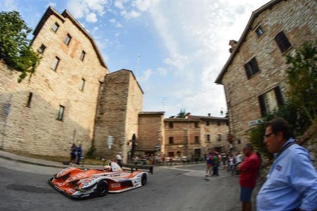 Giovedì a Perugia la presentazione del 54° Trofeo Luigi Fagioli