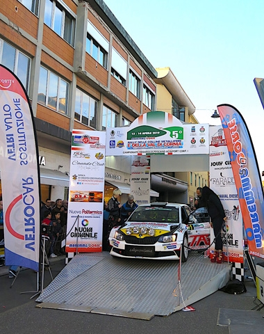 Il 6° Rally Colline Metallifere e Val di Cornia VIENE RINVIATO
