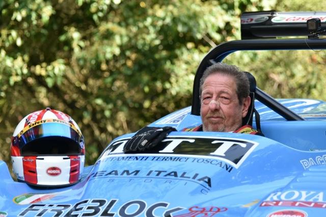 La 41^Coppa del Chianti Classico è celebrazione di Uberto Bonucci