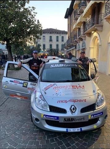 Movisport salpa per l'Isola d'Elba: Giovani-Aldini pronti alla sfida tricolore