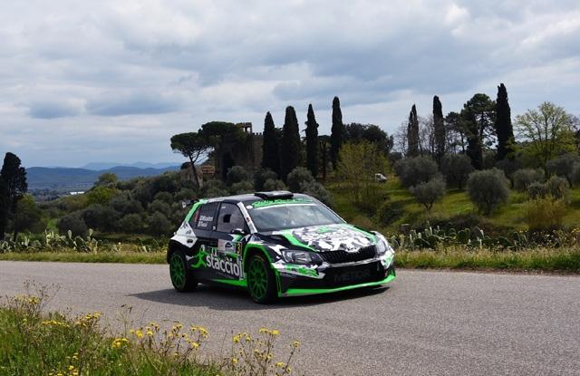 Il 6° Rally Colline Metallifere e Val di Cornia apre oggi le iscrizioni