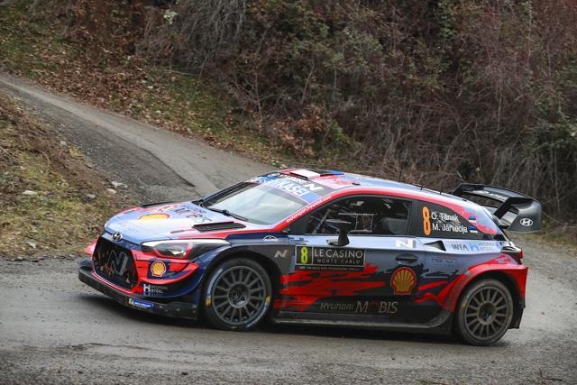 Il 14° Rally di Alba al via: 162 iscritti tra cui il Campione del Mondo in carica Tanak,  dodici Nazioni rappresentate ed un plateau di italiani di alto livello.