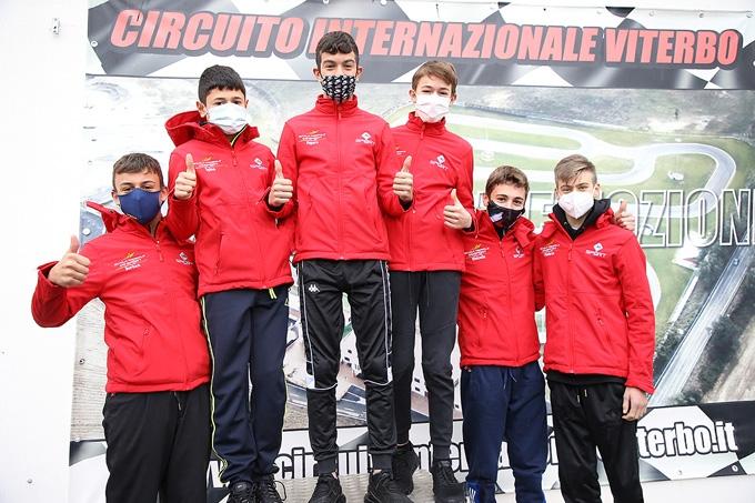 Arriva il nuovo Stage Karting ACI Sport con Formula Medicine