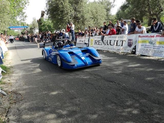 """Il 2° Slalom Roccella - San Cataldo è """"Trofeo Onofrio Giancani"""""""