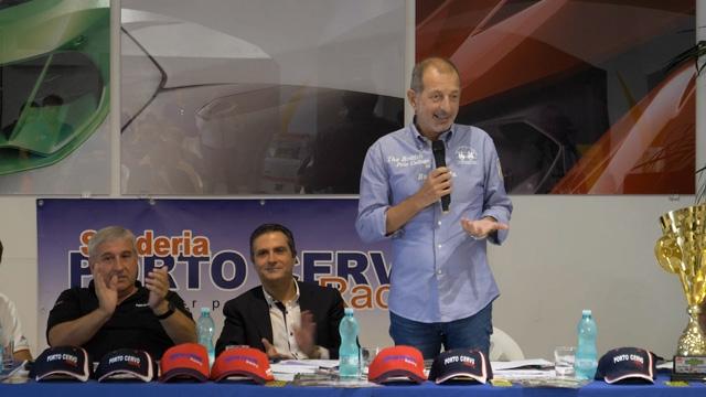 Tante novità per il Rally Terra Sarda. Presentata a Porto Cervo l'ottava edizione della gara in programma dal 4 al 6 ottobre, organizzata dalla Porto Cervo Racing.