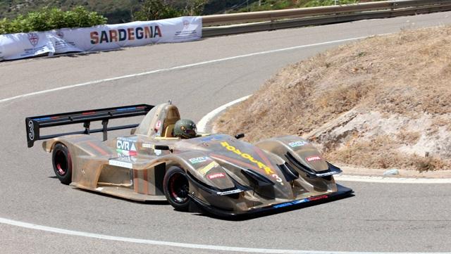Trasferta in Umbria per la Porto Cervo Racing