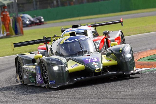 Da Le Mans a Spa: Peccenini atteso a nuove supersfide in LMC