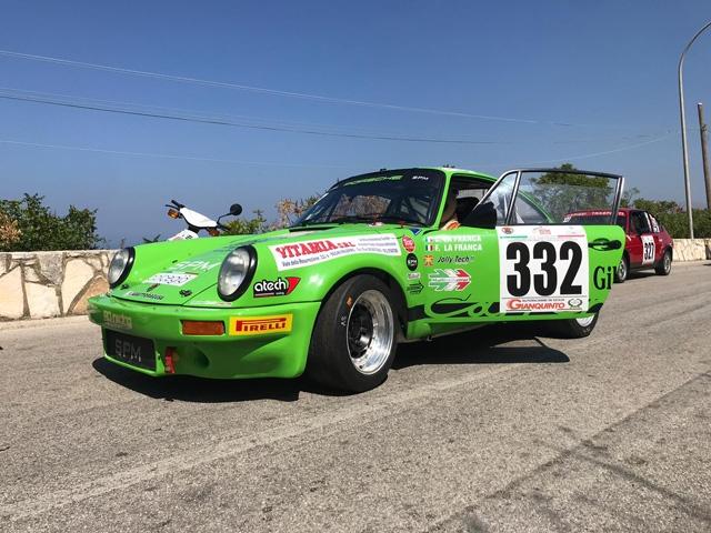 RO racing alla 61esima Monte Erice tra vittorie e podio.