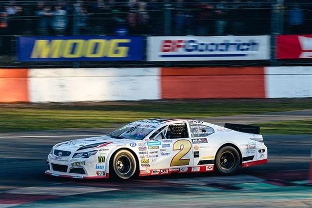 Alex Caffi Motorsport ricomincia da… tre nel 2019