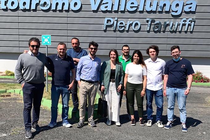 Dieci nuovi commissari per l'automobilismo in Umbria
