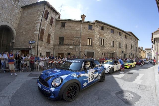 Ok il tracciato è giusto al 54° Trofeo Luigi Fagioli