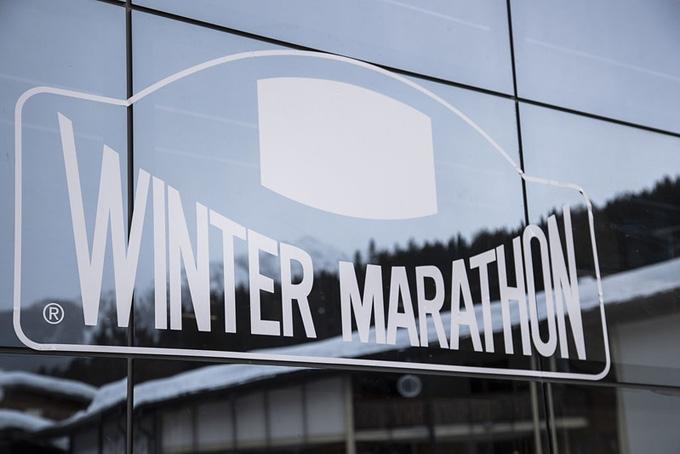 La 34ª Winter Marathon dal 20 al 23 gennaio 2022 a Madonna di Campiglio