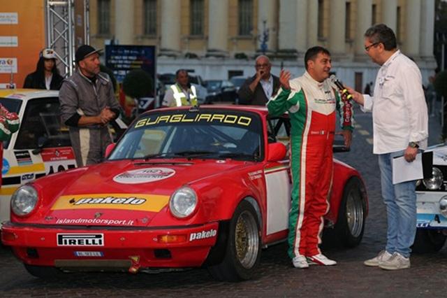 Mimmo Guagliardo approda alla RO racing, un valore aggiunto per la scuderia