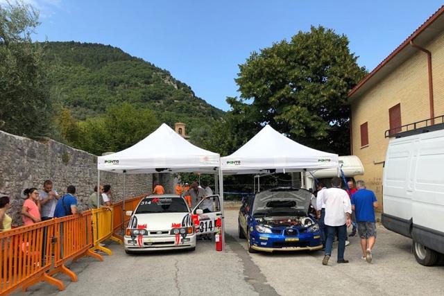 Il 54esimo Trofeo Luigi Fagioli accende i motori, ecco tutte le sfide