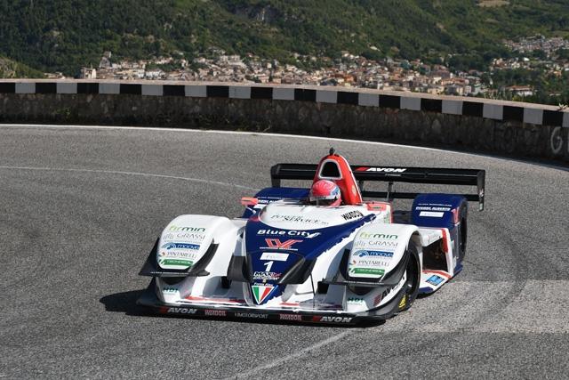 Il CIVM in Sardegna per la 59^ Alghero - Scala Piccada