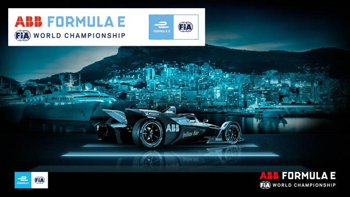 MONACO E-PRIX 2021: L'8 MAGGIO IL CAMPIONATO DEL MONDO ABB FIA FORMULA E TORNA NEL PRINCIPATO