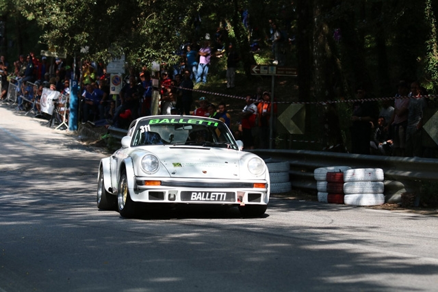 Alla scuderia RO racing arriva Salvatore Patamia.