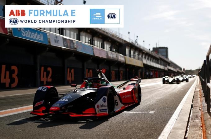 FORMULA E E LA FIA RIVELANO IL CALENDARIO COMPLETO DEL CAMPIONATO DEL MONDO ABB FIA  FORMULA E PER IL 2020/21