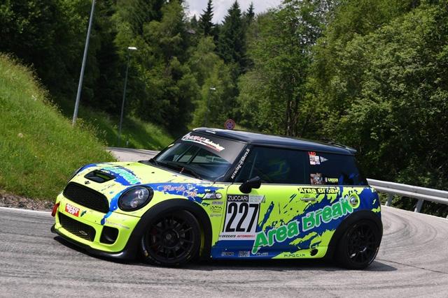 AC Racing ai vertici del tricolore
