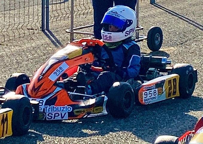 Campionato Aci Sport Club Lazio di Kart: quarta prova a Limatola (BN)