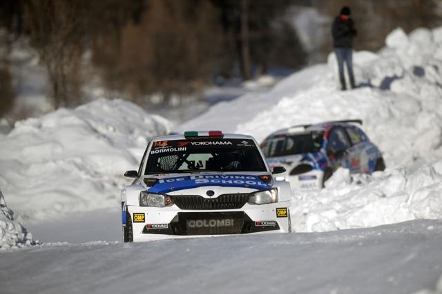 Scatta The Ice Challenge 2021: a Livigno è record storico di iscritti