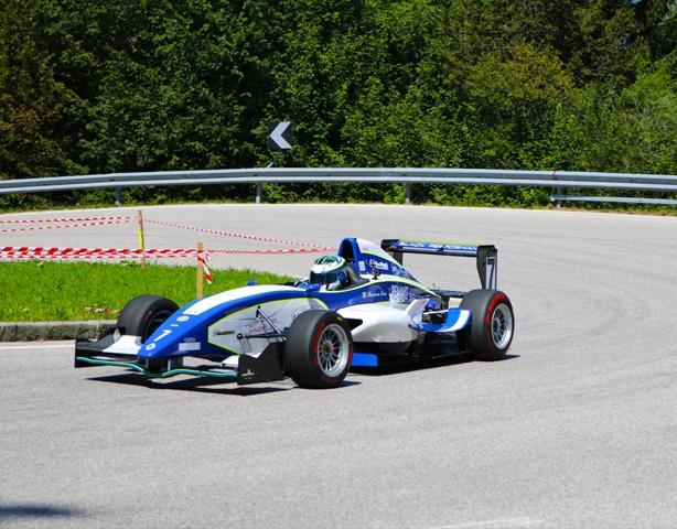 Zero40 Racing Team: Grande risultato per Denis Mezzacasa alla 46° Alpe del Nevegal.