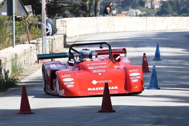 Slalom Torregrotta Roccavaldina parte con oltre 110 iscritti