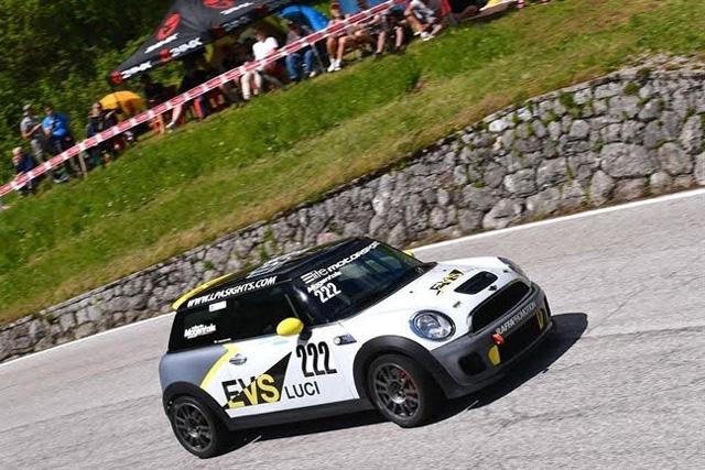 Elite Motorsport torna in azione con grandi novità a Trento e Adria
