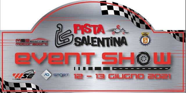 Prende il via oggi la due-giorni l'Event Show Pista Salentina