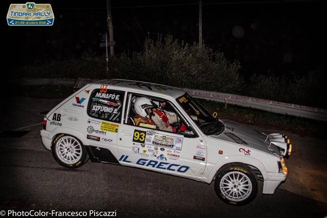In occasione del 5ºTindari Rally sarà presente anche RO racing con 5 equipaggi al via.