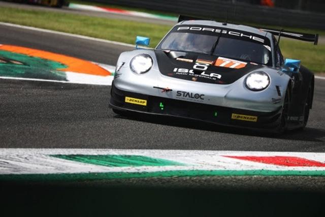 Pole position in LMGTE per Matteo Cairoli, Cool Racing partirà primo alla 4 Ore di Monza