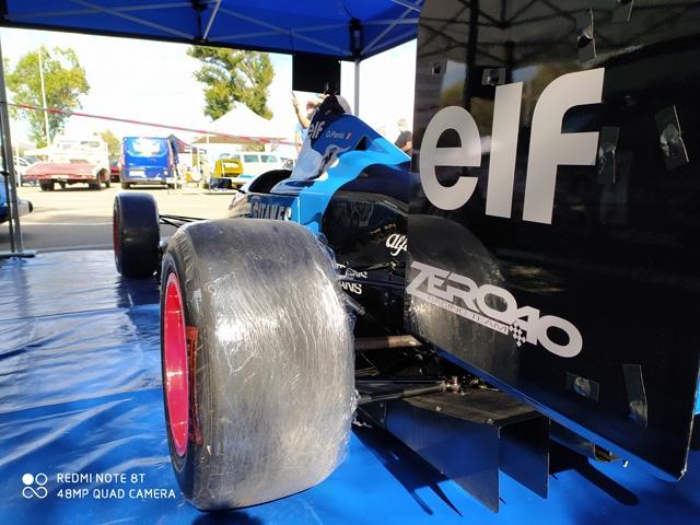 Zero40 Racing Team: consolida i primati in Campionato alla