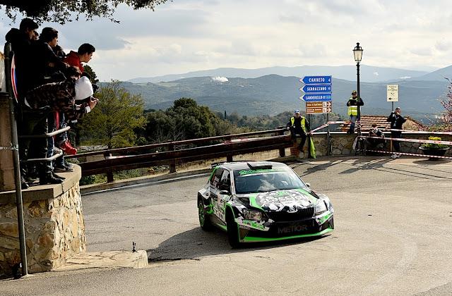 6° Rally Colline Metallifere e Val di Cornia: in cerca di una nuova data definita dalla Federazione