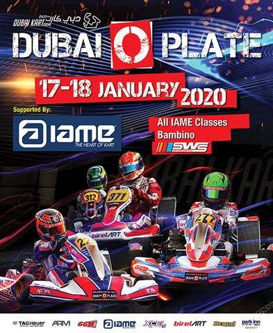 RINICELLA PUNTA SUL PRIMO OBIETTIVO 2020: DUBAI O PLATE.
