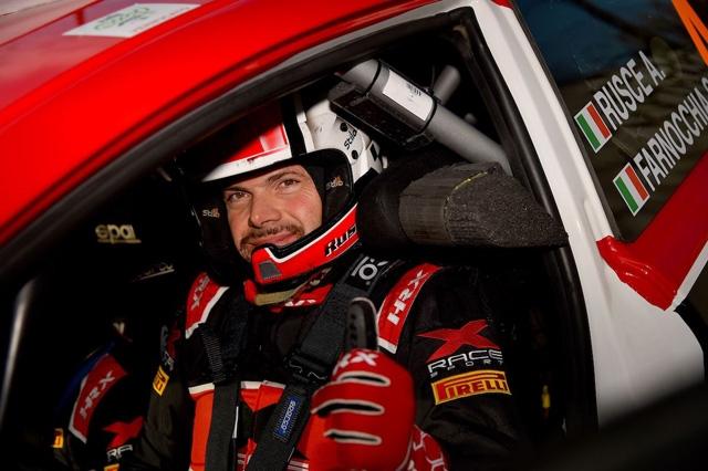 XRace Sport allo start del Campionato Italiano Rally al Ciocco: Rusce-Farnocchia pronti per una stagione . . . tedesca