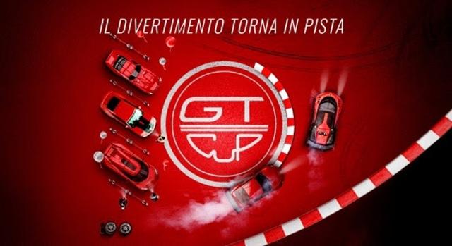 Supercar al Monza Eni Circuit con la GTCup di TopGear