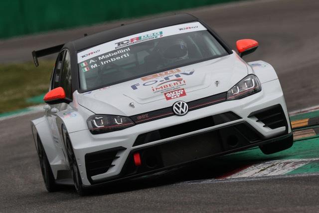 Per Elite Motorsport Monza ottimo banco di prova
