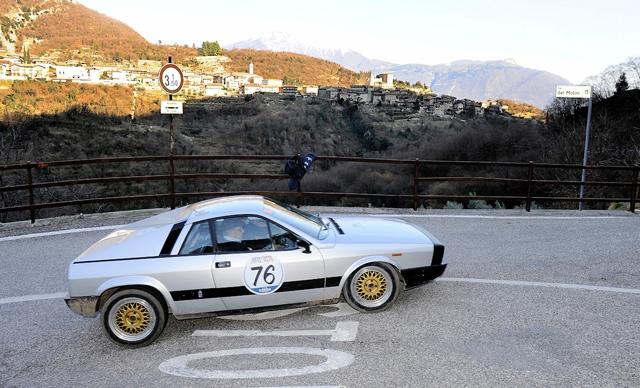 A febbraio il Cireas farà ancora tappa in Trentino